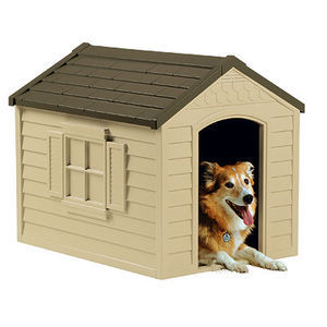 Deluxe Dog House - DH250