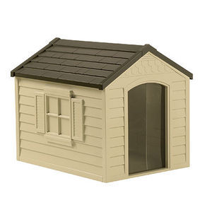 deluxe dog house dh250