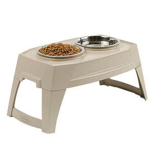 Elevated Pet Feeder 6