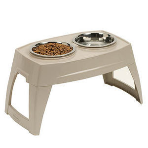 Elevated Pet Feeder 8