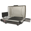 coleman perfect flow instastart grill stove