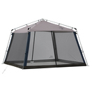 coleman 11x11 instant screen house