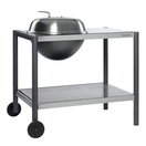 dancook 1500 charcoal grill
