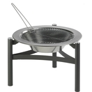 dancook 9000 stainless steel fire bowl