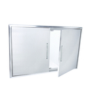 24 x 39 double access doors