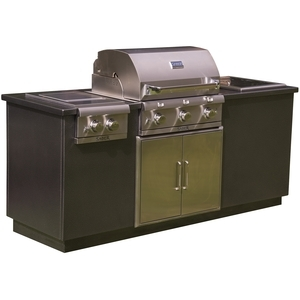 EZ OUTDOOR KITCHEN � I SERIES