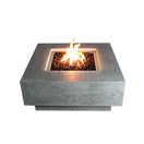 elementi manhattan natural gas fire table