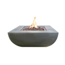 modeno westport propane fire table