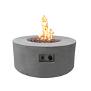 modeno tramore propane fire table