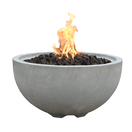 modeno nantucket propane fire bowl