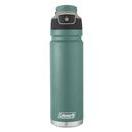 coleman freeflow hydration bottle 24 oz seafoam
