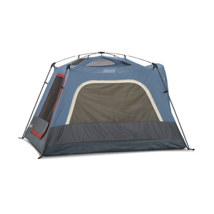 Coleman 3-Person Connectable Fast Pitch Cabin Tent