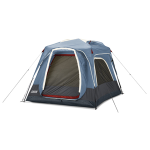 coleman 3 person connectable fast pitch cabin tent