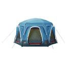 coleman 6 person connectable fast pitch cabin tent