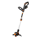 worx 12 20v li ion grass trimmer edger