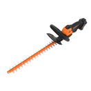 worx 20 cordless hedge trimmer 20v li ion 2.0ah