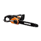 worx 16 14.5a electric chainsaw