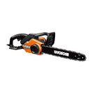 worx 18 15a electric chainsaw