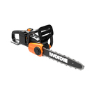 worx 14 40v cordless chain saw