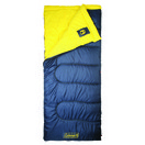 coleman palmetto regular warm weather sleeping bag