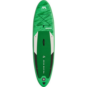 OUT OF STOCK - Breeze All-Around iSUP Paddle Board
