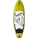 out of stock rapid white water isup paddle board